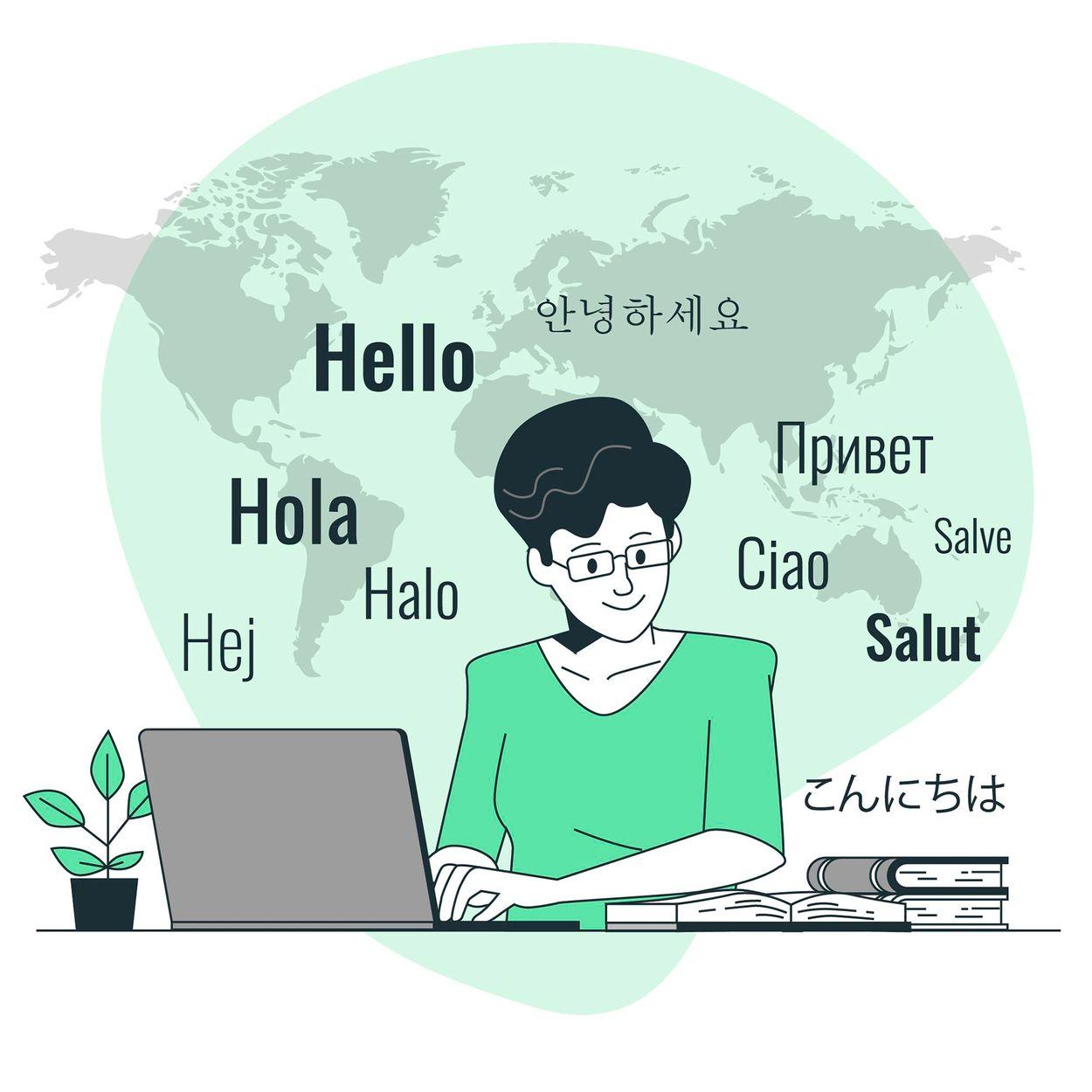 ترجمه تخصصی متن