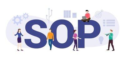 انگیزه نامه و یا SOP چیست؟