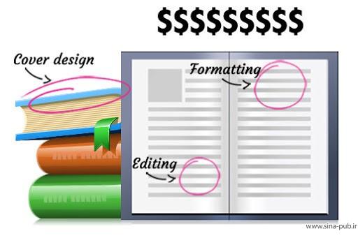 چاپ کتاب چقدر هزینه دارد؟