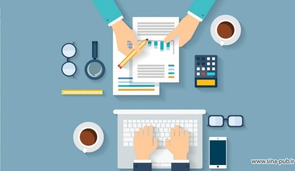 بهترین سایت فرمت بندی متون و مقالات تخصصی