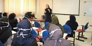 شروط بازگشایی حضوری دانشگاهها از زبان معاون وزیر علوم