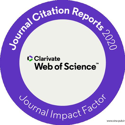 لیست مجلات ای ای اس ISI ایمپکت دار  و جی سی ار JCR سال 2020