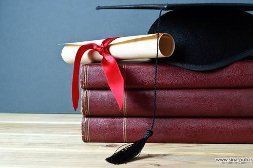 نوشتن پایان نامه دانشگاهی
