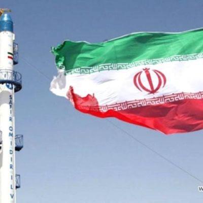 کسب رتبه دوم علوم توسط ایران