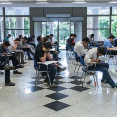 ظرفیت پذیرش دانشجوی ارشد در دانشگاه تهران مشخص شد/ اعلام نتایج نهایی پذیرش دکتری تا پایان تیر
