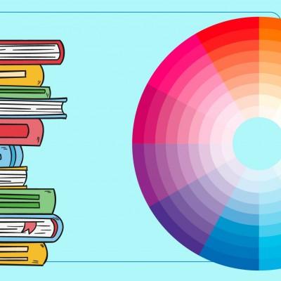 جلد کتاب چگونه طراحی میشود؟