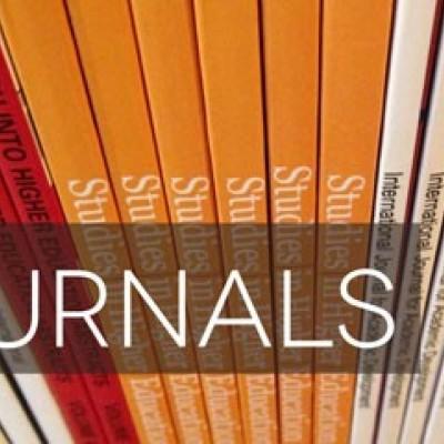 امتیاز مجلات بین المللی