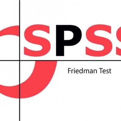 طرز کار با نرم افزار SPSS