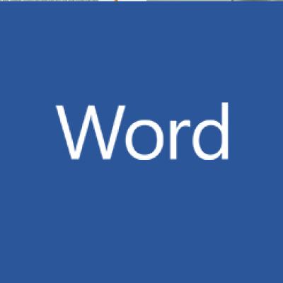چگونه در word نیم فاصله تایپ کنیم؟