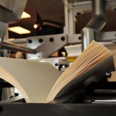 چاپ کتاب با کمترین هزینه