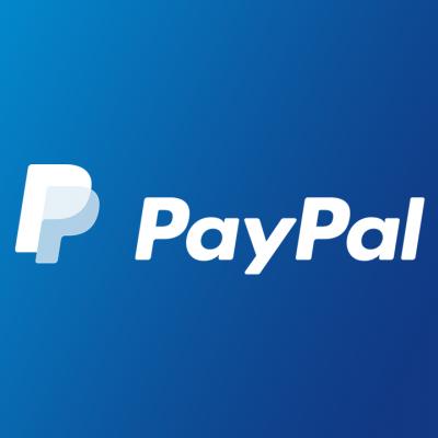 پرداخت آنلاین با پی پال paypal