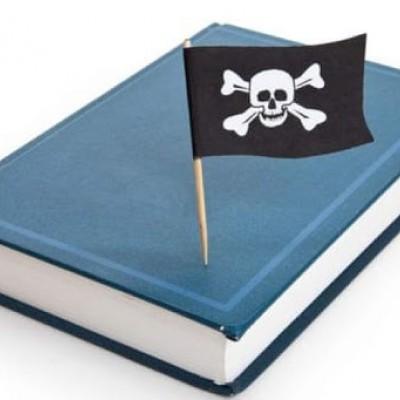 سرقت ادبی کتاب